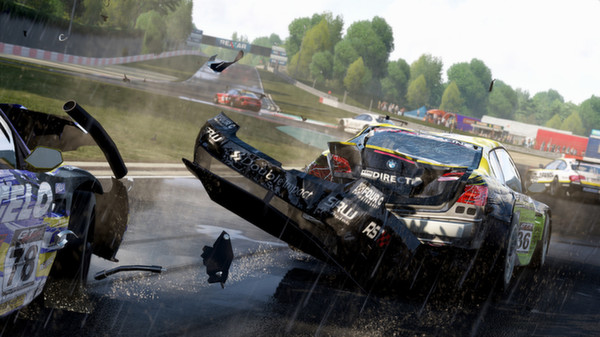 Project CARS (Steam Gift, Region RU+CIS)