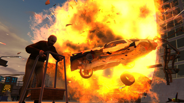 Carmageddon: Reincarnation (Steam Gift, Region RU)