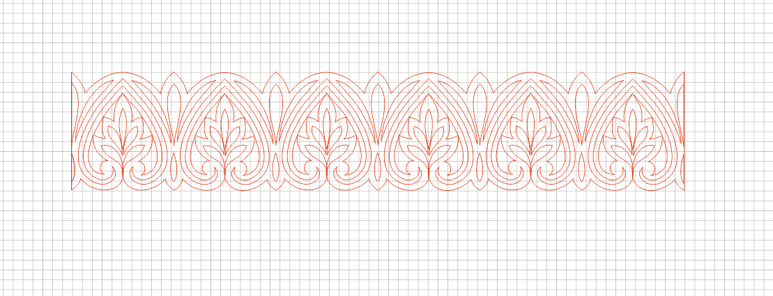 Pagonazh_7 (vector for CNC machine)