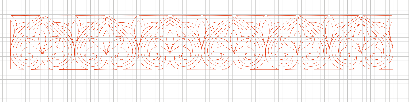 Pagonazh_11 (vector for CNC machine)