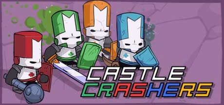 Castle Crashers (Steam Gift ROW / Region Free)
