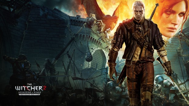 The Witcher 2: Assassins of Kings Enhanced Edition | RU