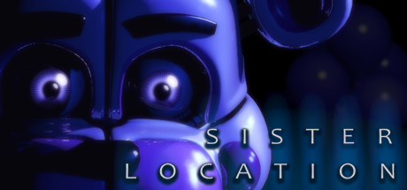 Five Nights at Freddy´s: Sister Location (Steam CIS)
