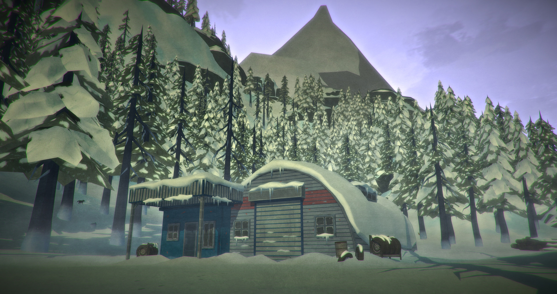 THE LONG DARK (STEAM GIFT | RU+CIS)