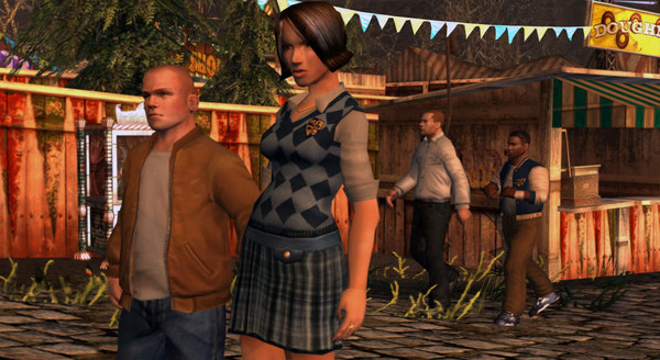 BULLY: Scholarship Edition (STEAM GIFT | RU+CIS)