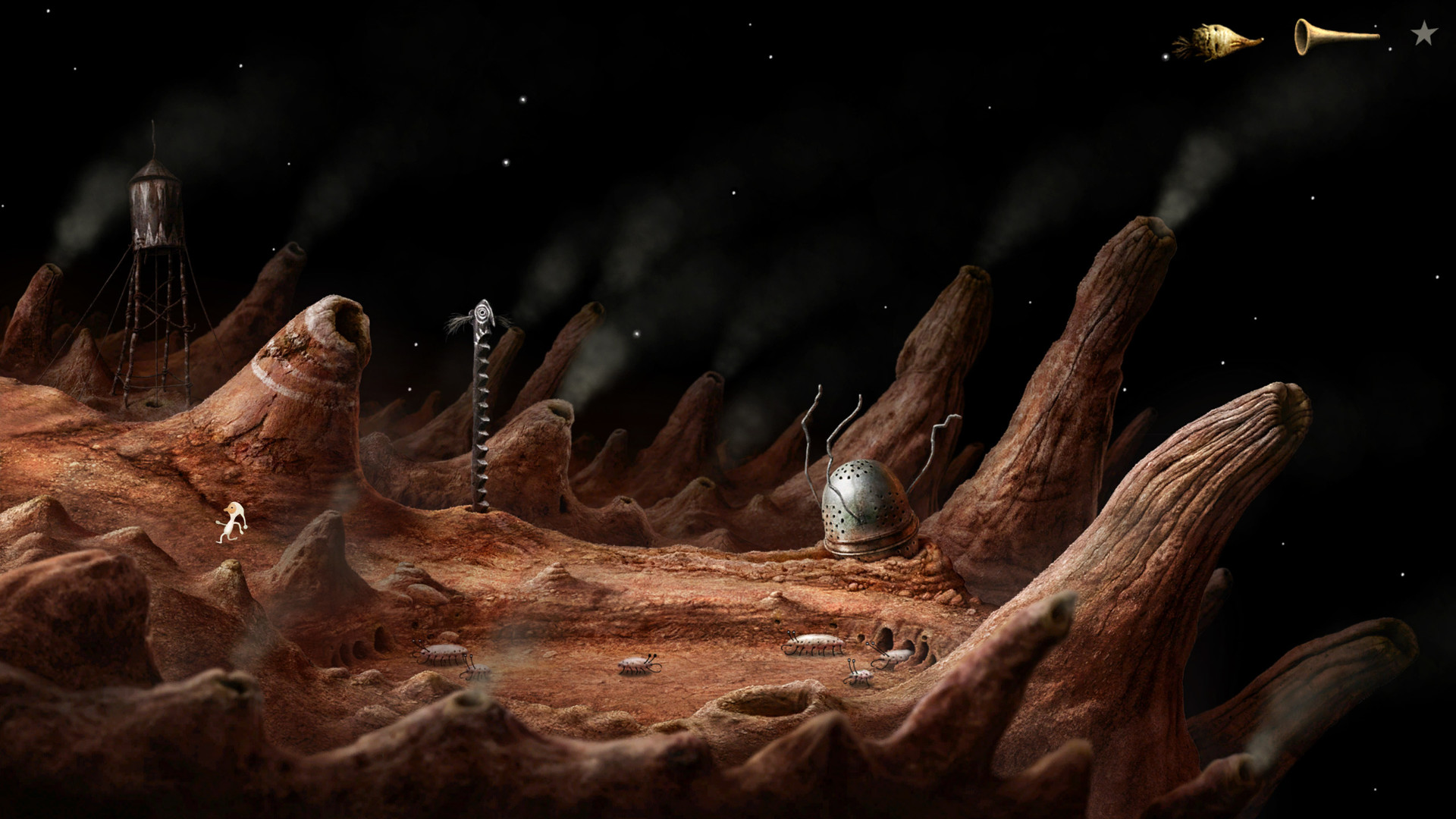 SAMOROST 3 (STEAM GIFT | RU+CIS)