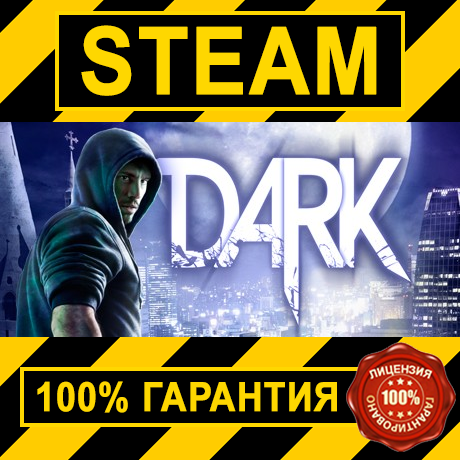 DARK (STEAM KEY | RU+CIS)
