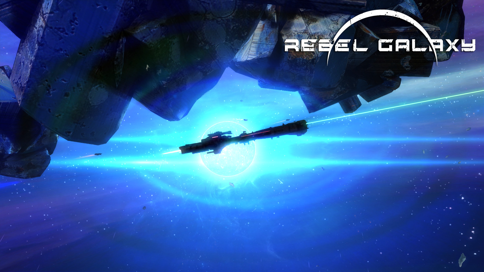 Rebel Galaxy (STEAM GIFT | RU+CIS)