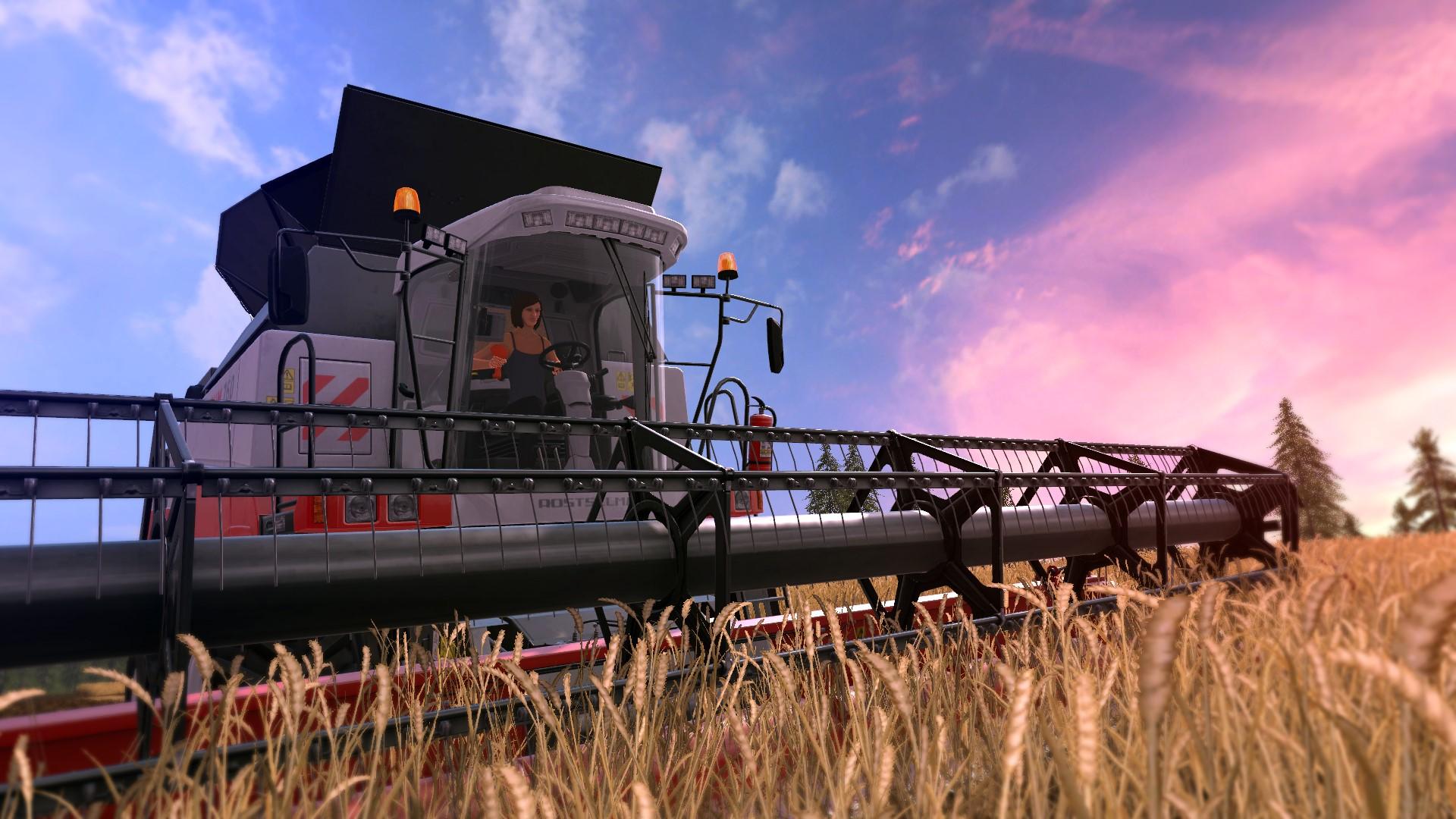 картинки симулятор фермы