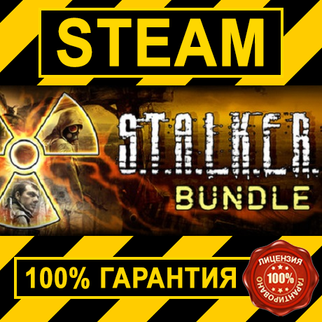 STALKER: BUNDLE (STEAM GIFT | RU+CIS)