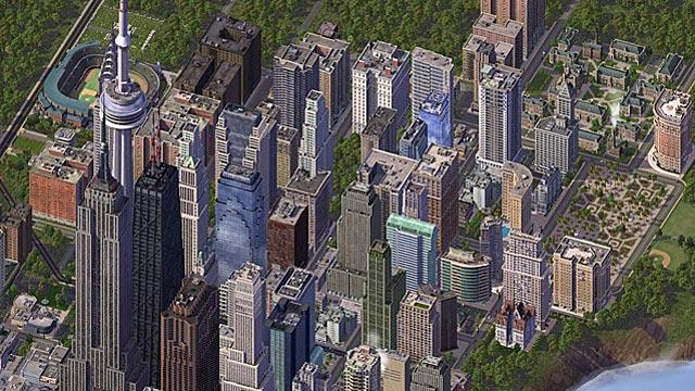 SIMCITY 4 Deluxe Edition (STEAM GIFT | RU+CIS)