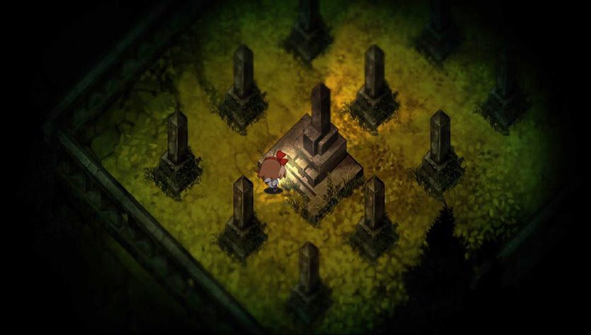 Yomawari: Night Alone (STEAM GIFT | RU+CIS)