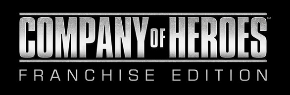 Company of Heroes 2 Franchise Edition Key REGION FREE