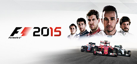 Formula 1 2015/F1 2015 (Multi/RegionFree/Steam Key)