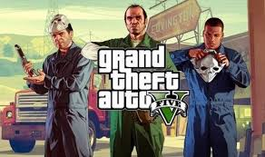 GTA 5 - Grand Theft Auto V PC Region Free/Global SKAN