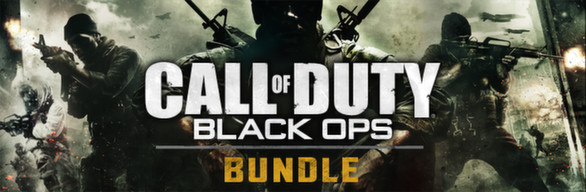 Call of Duty: Black Ops Complete Bundle 3 Keys Reg Free