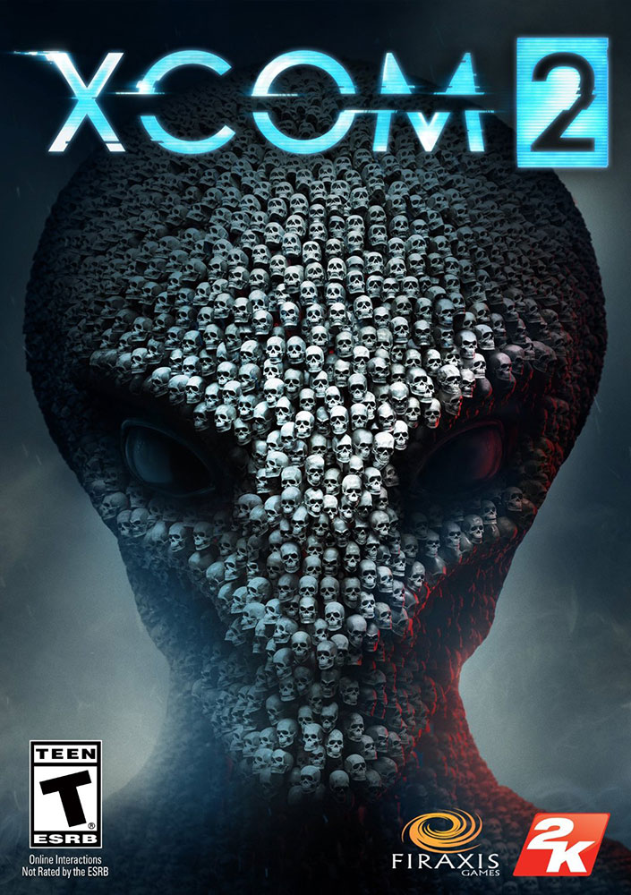 XCOM 2 | REGION FREE | MULTI-LANGUAGE KEY