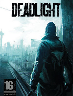 Deadlight ( STEAM GIFT ROW  REGION FREE) + GIFT