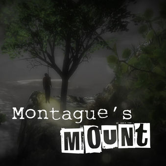 Montagues Mount Steam Key Region free