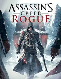 Assassin's Creed Rogue (UPLAY, GLOBAL, MULTILANG)