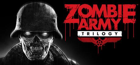 Купить Zombie Army Trilogy Steam Key Row(Region Free\GLOBAL)