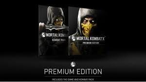 Купить Mortal Kombat X Premium (Steam/RegFree) + ПОДАРКИ
