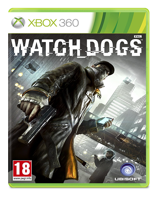 Watch Dogs, Injustice: Gods Among Us