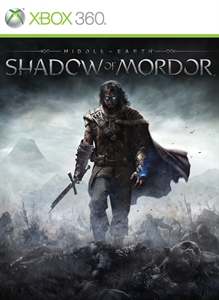 Middle-earth: Shadow of Mordor (рус) ПЕРЕНОС Xbox 360
