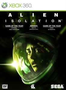 Alien: Isolation (rus) Xbox 360