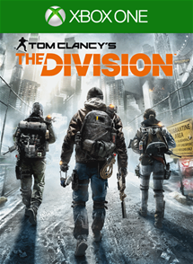 Tom Clancy´s The Division XBOX ONE
