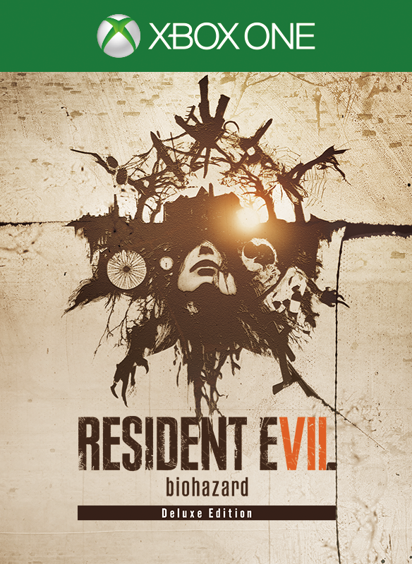 RESIDENT EVIL 7 Deluxe, Battlefield 1 Ult + 39 XBOX ONE