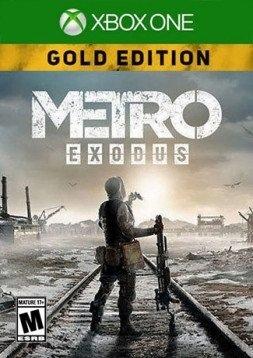 Anthem, Metro Exodus Gold, Far Cry New Dawn +2 XBOX ONE 2019
