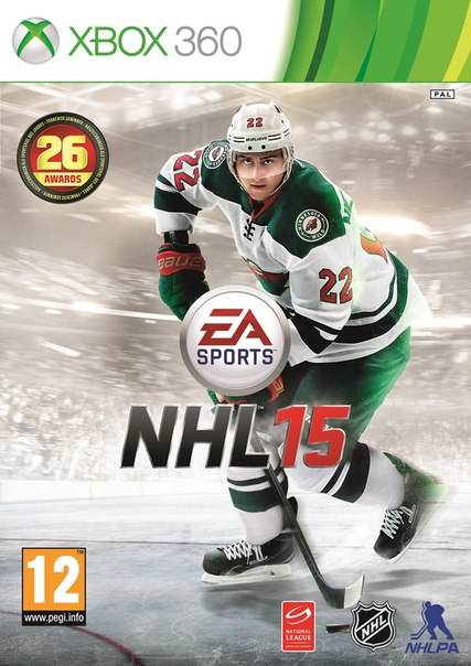 NHL 15, Titanfall Deluxe Edition, Tomb Raider XBOX 360