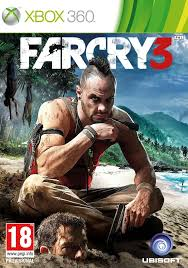 Far Cry 3, Ijustice, PayDay 2 20 hit games XBOX 360
