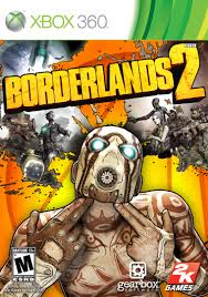 Sleeping Dogs, Hitman Absolution, Borderlands 2 + 2game