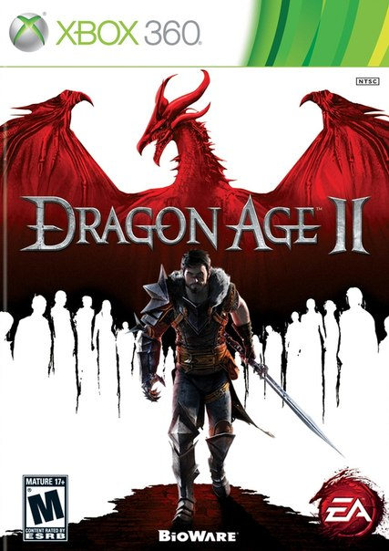 Dragon Age 2, Sleeping Dogs, Sniper Elite V2,Tomb Raide