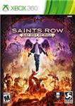 Saints Row: Gat out of Hell (рус)  Xbox 360