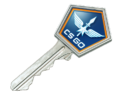 "CS: GO | The key to the operation of the case ""Vanguard"