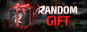 Random Gift (Steam/RU+CIS)