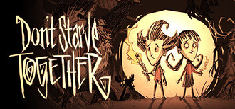 Don´t Starve Together