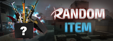 CS:GO - Random Item | Payback 100%