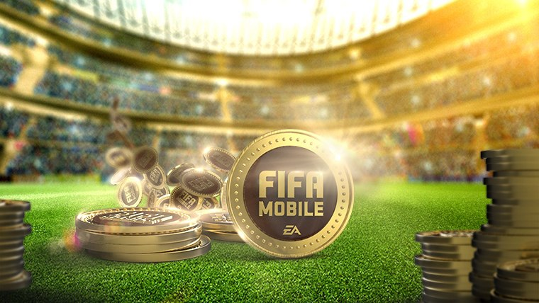 how to get fifa coins on fifa mobile