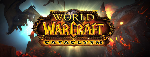GOLD WOW CIRCLE cata 4.3.4 x1