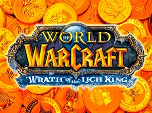 GOLD WOW Warmane.com Lordaeron