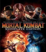Mortal Kombat. Komplete Edition (Steam) + GIFT