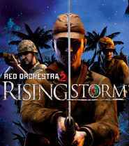 Red Orchestra 2: Rising Storm (Steam) + GIFT