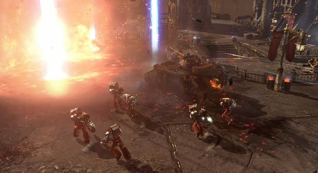 Warhammer 40,000: Dawn of War II (Steam) + GIFT