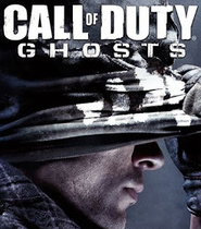 Call of Duty: Ghosts (Steam) + GIFT