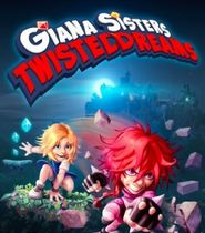 Giana Sisters: Twisted Dreams (Steam) + GIFT
