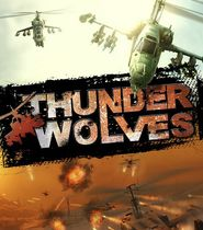 Thunder Wolves (Steam) + GIFT